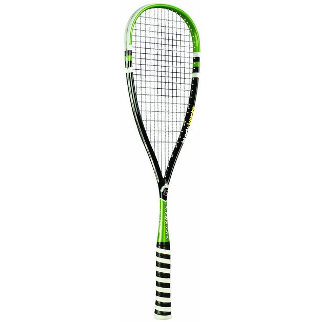 Black Knight Stratus Squash Racket