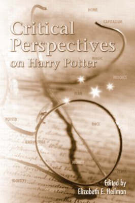 Critical Perspectives on Harry Potter image