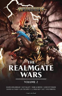 The Realmgate Wars: Volume 2 by C.L. Werner image