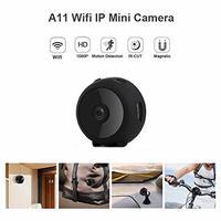 Wireless Wifi Spy Mini Camera
