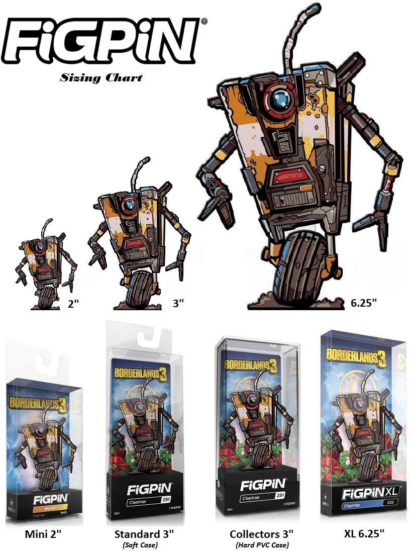 Crash Bandicoot (#114) - Collectors FiGPiN image