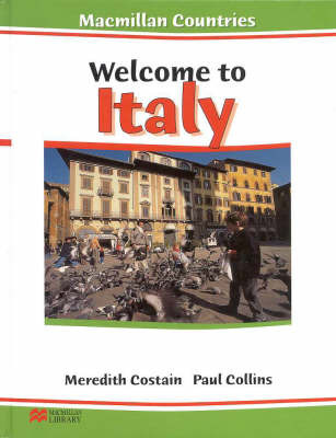 Welcome to Italy image
