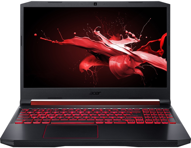 "15.6"" Acer Nitro 5 i5 8GB GTX1650 256GB Gaming Laptop"