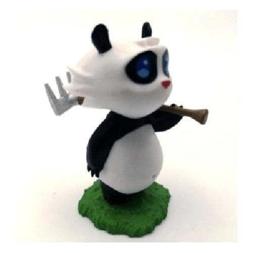 Takenoko: Giant - Baby Panda Figure #2 (Hu Hu)