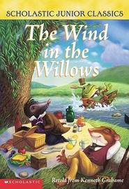The Wind in the Willows by Kenneth Grahame image