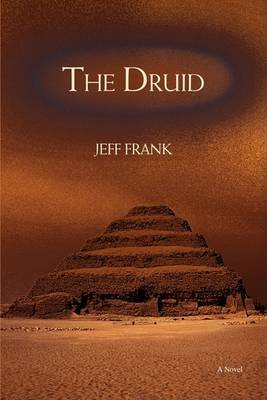 The Druid by Jeff Frank (Royal Holloway, University of London, UK) image