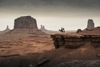 The Lone Ranger on DVD image