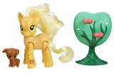 My Little Pony: Explore Equestria - Applejack