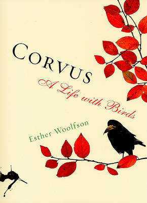 Corvus by Esther Woolfson image