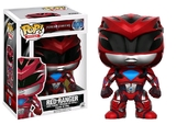 Power Rangers Movie - Red Ranger Pop! Vinyl Figure
