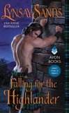 Falling for the Highlander by Lynsay Sands