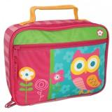 Stephen Joseph Lunch Box - Owl
