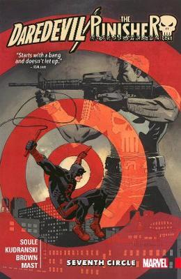 Daredevil/punisher: Seventh Circle by Charles Soule
