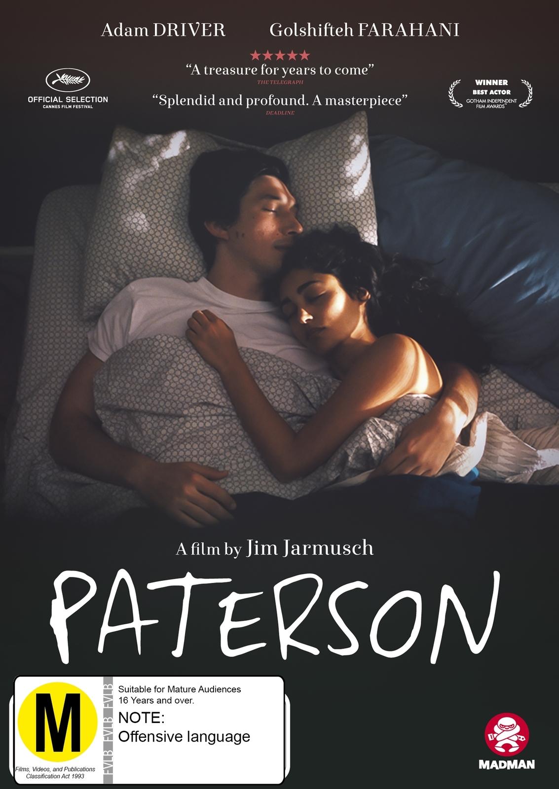 Paterson image