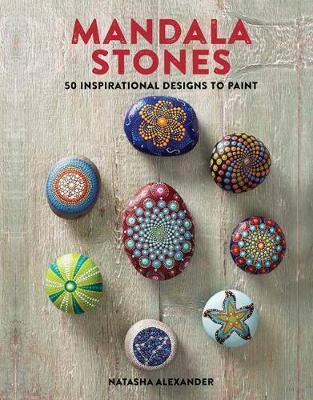 Mandala Stones by Natasha Alexander image