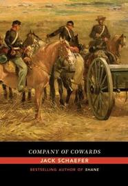 Company of Cowards by Jack Schaefer image