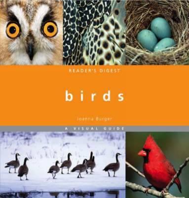 Birds by Joanne Burger