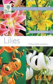 RHS Wisley Handbook: Lilies image