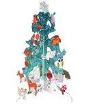 Winter Critters Advent Calendar - Pop N Slot