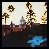 Hotel California - 40th Anniversary Deluxe Edition (2CD + Blu-Ray) by The Eagles