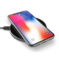 Satechi Aluminium Fast Wireless Charger image