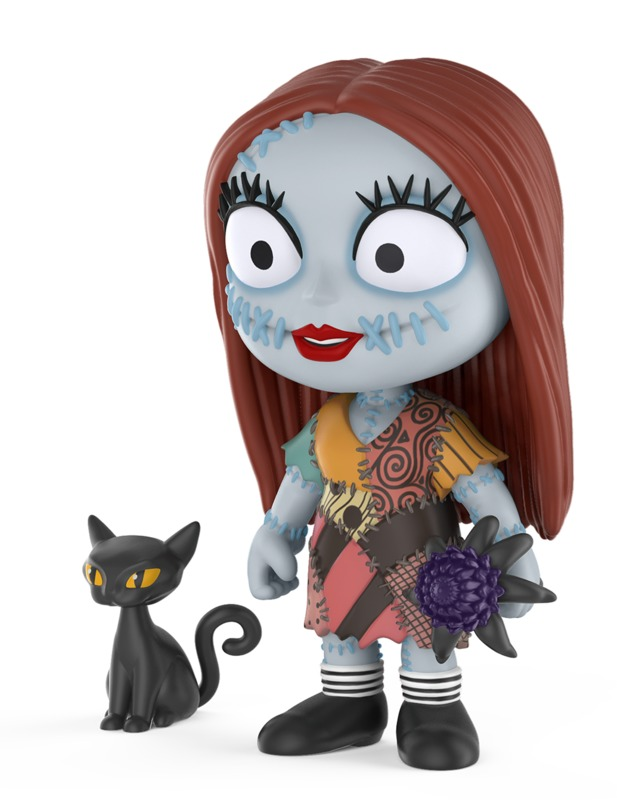 NBX: Sally - 5-Star Vinyl Figure
