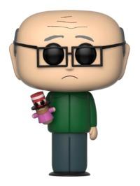 South Park - Mr. Garrison Pop! Vinyl Figure