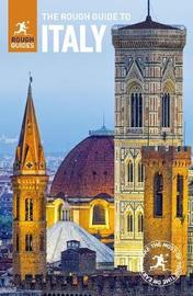 The Rough Guide to Italy (Travel Guide with Free eBook) by Rough Guides
