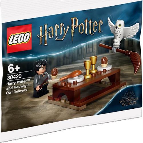 Lego: Harry Potter image