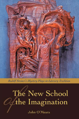 The New School of the Imagination by John O'Meara image