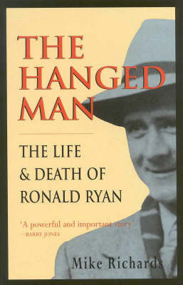 The Hanged Man by Mike Richards image