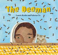 The Beeman by Laurie Krebs image