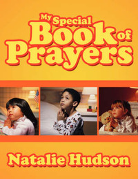 My Special Book of Prayers by Natalie Hudson