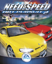 Need For Speed: Hot Pursuit 2 for PC