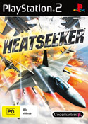 Heatseeker for PlayStation 2