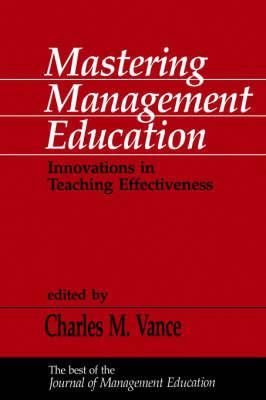 Mastering Management Education