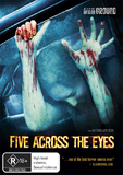 Five Across the Eyes on DVD