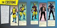 World According to Wolverine by . Manning image