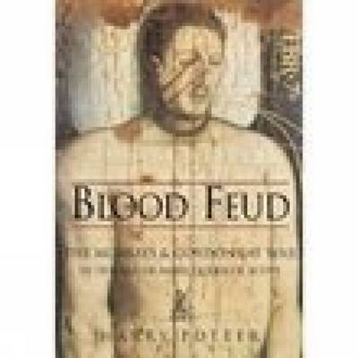 Blood Feud by Harry Potter image
