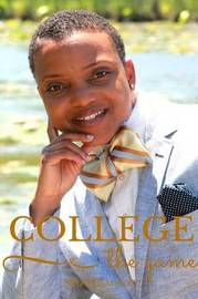College: the Game by Brooke Ashley