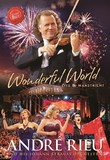 Andre Rieu - Wonderful World - Live In Maastricht on DVD