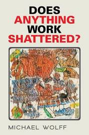 Does Anything Work Shattered? by Michael Wolff
