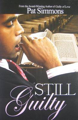 Still Guilty by Pat Simmons
