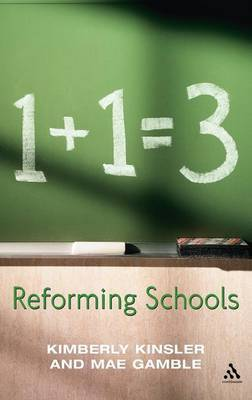 Reforming Schools by Kimberly Kinsler image