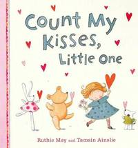 Count My Kisses, Little One by Ruthie May image