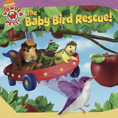 The Baby Bird Rescue! image