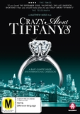 Crazy About Tiffany's on DVD