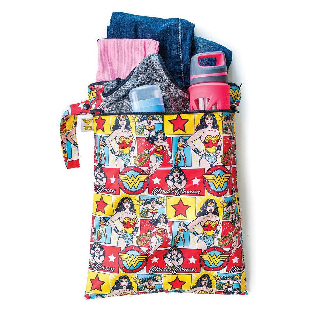 DC Comics Wet and Dry Bag - Wonder Woman image