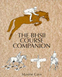 BHSII Course Companion by Maxine Cave image