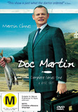 Doc Martin - Complete Series 1 (2 Disc Set) DVD